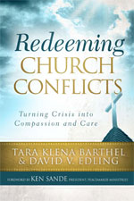 Order Redeeming Church Conflicts